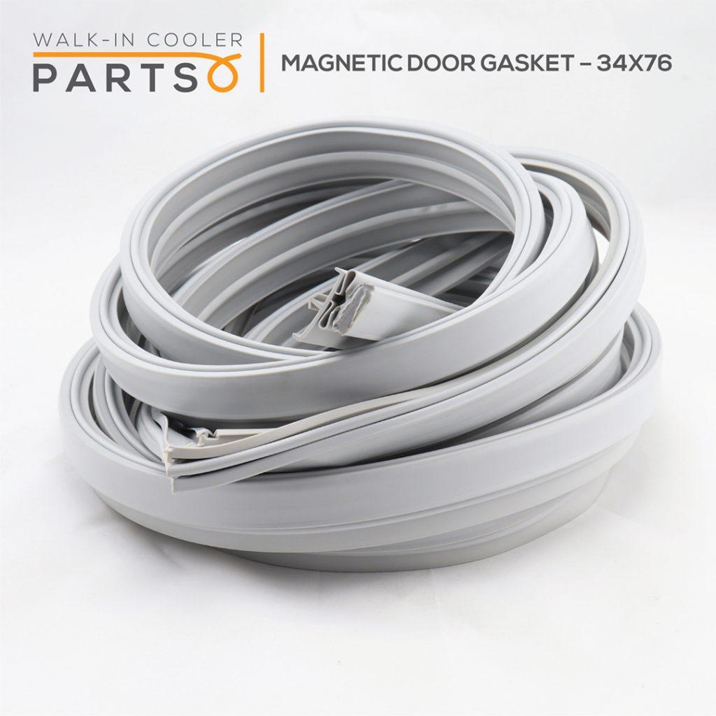 Magnetic Door Gasket 34 by 76