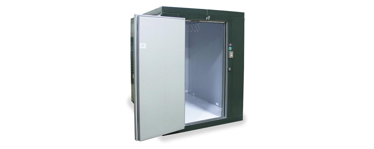 Green Game Locker