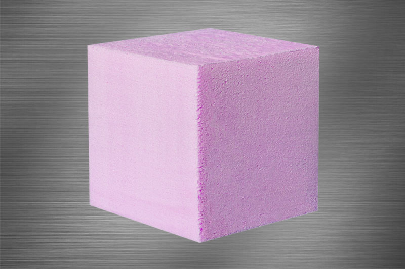 Extruded Insulation