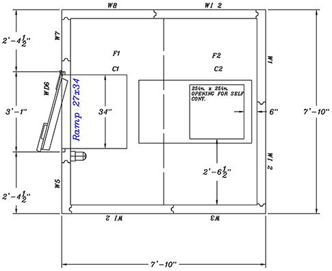 Walkin Freezer Defrost Timer Wiring, Kolpak Walk In Freezer Wiring Diagram