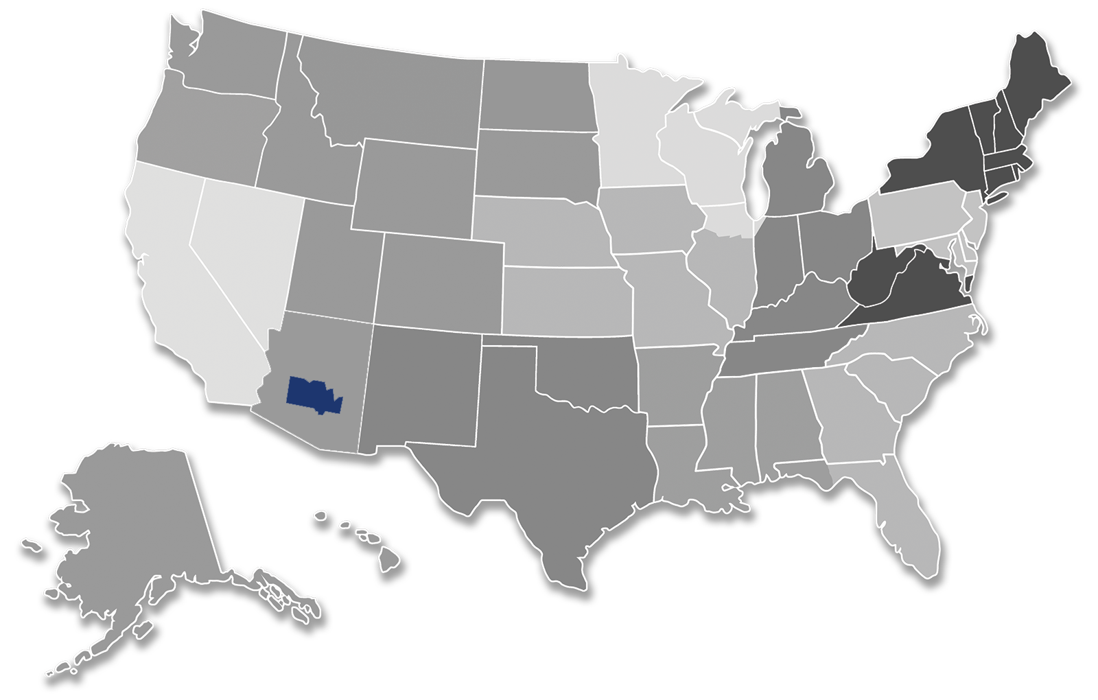 Greater Phoenix Area